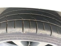 Vendo Pneu 205/40 R17 Dunlop