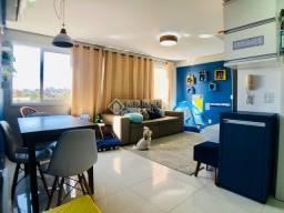 Título do anúncio: Apartamento à venda com 2 dormitórios em Santana, Porto alegre cod:354424