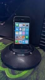Iphone 4S + Base JBL