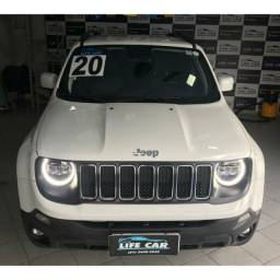 Jeep Renegade Longitude 1.8 2020