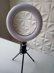 Ring Light 16 centímetros