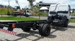 Ford Cargo 816 Impecável