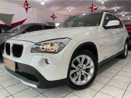 BMW X1 SDRIVE 18i 2.0 Interior Claro