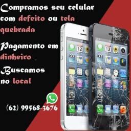 R$ 55 Assistência Técnica celulares em Geral