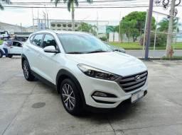 Título do anúncio: Hyundai Tucson GL T-GDI GASOLINA 1.6 AUTOMÁTICO 5P