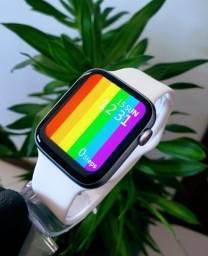 Relógio smartwatch iwo 46
