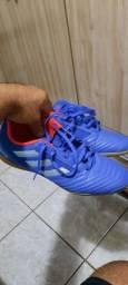 Título do anúncio: Adidas PREDATOR futsal