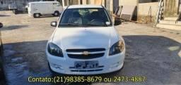 Chevrolet Celta Spirit 2011 Flex/Gnv