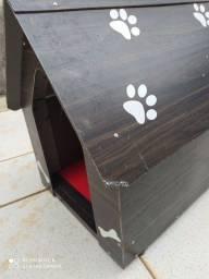 Vende-se casinha de cachorro