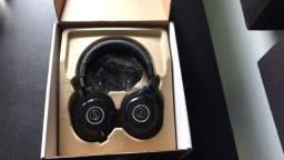 Fone de ouvido para estúdio - Audio Technica M40x