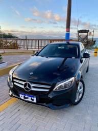 Título do anúncio: Mercedes Benz C-180 Avantagard 2018 27 mil km