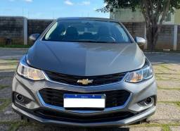 Chevrolet Cruze Sedan Lt 19 /19