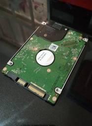 Hd Notebook Wester Digital 1tb Blue - Wd10spzx - Ps4 E Xbox