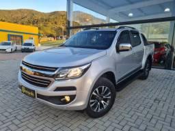Título do anúncio: Chevrolet S10 Pick-Up LTZ 2.8 8V