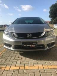 Honda Civic LXR 2.0 i-VTEC (Aut) (Flex) 2015