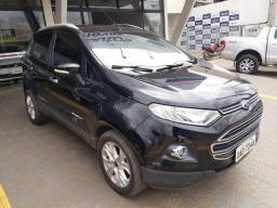 Ford Ecosport 2.0 Titanium AT Flex - 2013/2014 - R$ 43.000,00