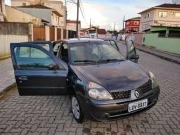 VENDO CLIO 2003 1.0 COMPLETO!!!