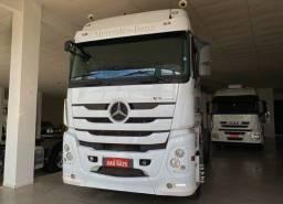 Título do anúncio: Mercedes-Benz Actros 2651 2019