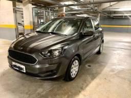Ford ka 1.0 16/17 (entrada+parcelas)