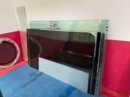 Oportunidade portas e vidros temperados 10 milímetros