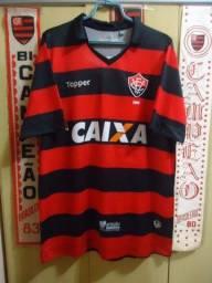 Camisa Vitória  ( número 87 )