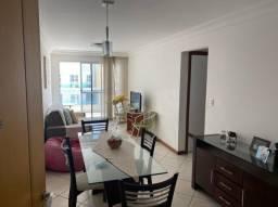 AX. Amplo apartamento de 02 quartos em Itapuã