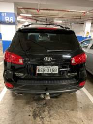 Hyundai Santa Fe V6 2.7 4X4