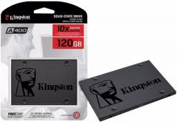 Hd Ssd Kingston 240GB 500-350M - (SA400S37/240G)