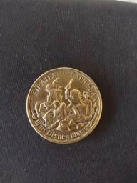 Título do anúncio: Medalha piratas do Caribe