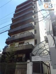 Apartamento com 2 dormitórios para alugar, 115 m² por R$ 1.200,00/mês - Centro - Pelotas/R