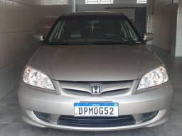 Honda Civic 2005 LXL Automático