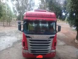 Título do anúncio: Scania R 480 6x4
