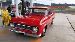 Título do anúncio: Chevrolet C10 C14 1970