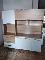 Vendo armario de cozinha lory grande novo !