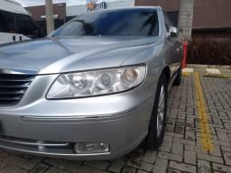 Azera GLS 3.3 V6 2008/2009 completo.