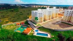 Título do anúncio: Apartamento para aluguel, 2 quartos, Palmital - Lagoa Santa/MG