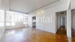 Título do anúncio: Apartamento à venda 3 Quartos, 1 Suite, 1 Vaga, 106M², Ipanema, Rio de Janeiro - RJ