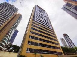 Apartamento com 3 dormitórios à venda, 126 m² por R$ 550.000,00 - Dionisio Torres - Fortal