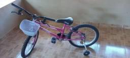 Bicicleta infanfil