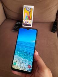 Samsung Galaxy M31 128GB ( Nota Fiscal)