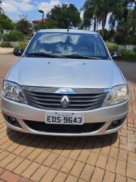 Título do anúncio: Renault logan 2011 COMPLETO!!