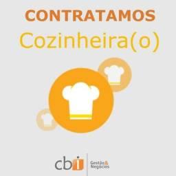 Título do anúncio: Contrata - Se Cozinheira Com Experiência (LEIA OS REQUISITOS)