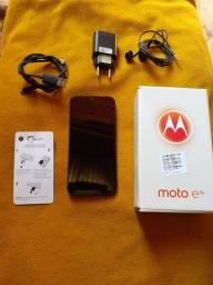 Moto e6s versão 64gb