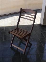 Cadeira dobrável Dellabruna