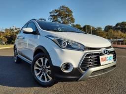 Hyundai hb20x 2018 1.6 16v premium flex 4p automÁtico