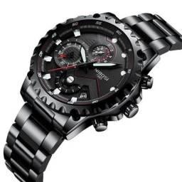 Relógio Nibosi novo