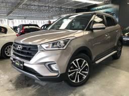 Hyundai Creta prestige 2020 única dona com apenas 12 mil quilômetros rodados !!!
