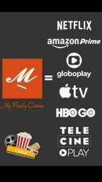My Famíly cinema séries e filmes na sua tv ou celular