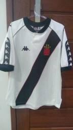 Camisa do Vasco Campeão do Torneio Rio/SP 1999