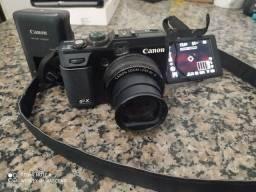 Título do anúncio: Camera CANON G1X